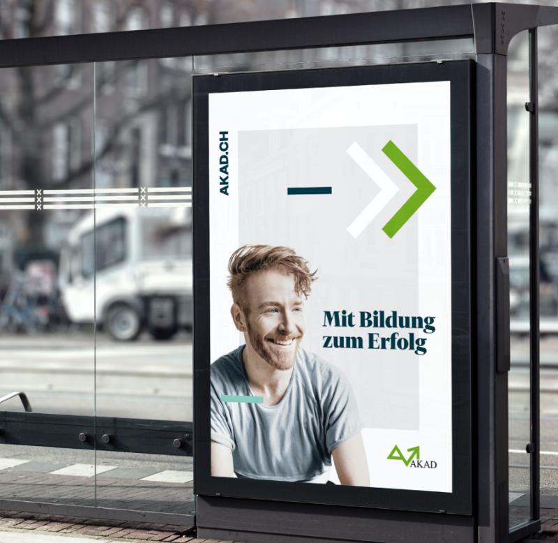werbeagentur zürich | online marketing agentur | seo agentur zürich | rosarot | akad doh